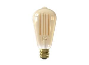 Bilde av LED ST64 FLM E27 821 4W 230lm