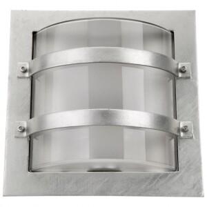 Bilde av LARGO LED galvanisert 10W E27