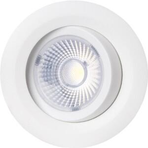 Bilde av Gyro LED Downlight 8W 2700K