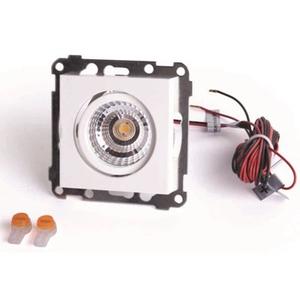 Bilde av LED downlight 5W for ramme PH