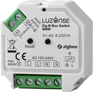 Bilde av Zig-B BoxSwitch 400W