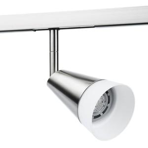 Bilde av Zip 230V Børstet stål Glass