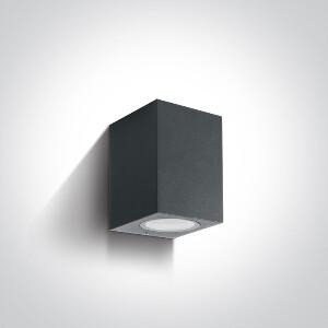 Bilde av Vegglampe nedlys