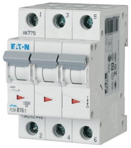 Bilde av Eaton FAZ Industriautomat 16A
