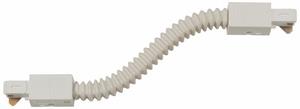 Bilde av Zip 230V Hvit Fleksibelskjøt