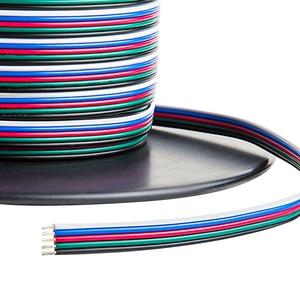 Bilde av RGBW kabel, 5 leder