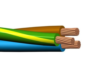 Bilde av PN JETSET 750V 3G2.5 B2 100M