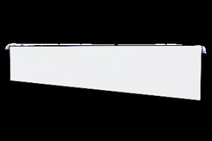 Bilde av Glamox Panelovn 400W H40 Lav