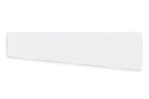 Bilde av Glamox Panelovn 1200W H40 Lav