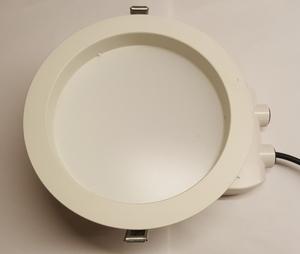 Bilde av Innfelt taklampe 23 cm