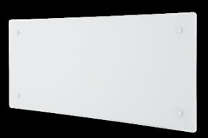 Bilde av Glamox Panelovn H60 Høy 1000W