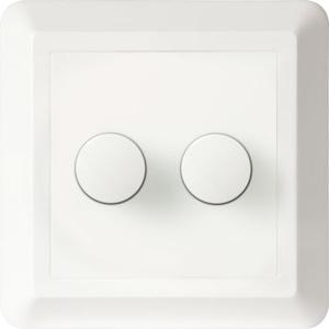 Bilde av Unilamp UniDim Duo 2x100W