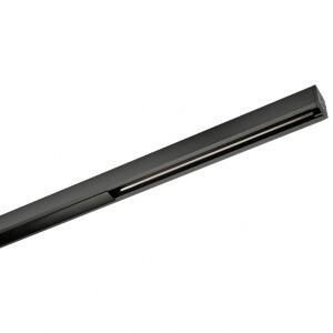 Bilde av Zip 230V Sort Skinne 1,15m