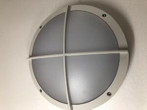 Bilde av SENSi LED  UTELAMPE 10W IP 65