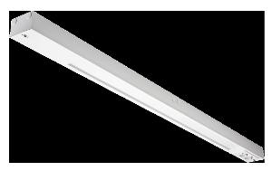 Bilde av Namsen 1200 Hvit m/ 2 x