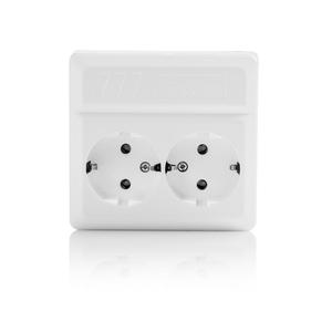 Bilde av Eco Node Wall Socket