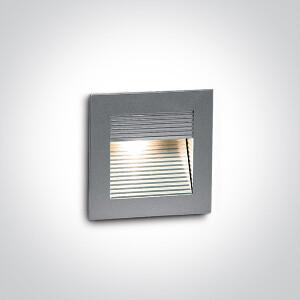 Bilde av LED innfelt lampe