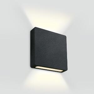 Bilde av LED Vegglampe 2W