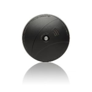 Bilde av Eco Smoke Detector Black