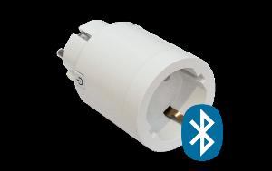 Bilde av Smart Plug Hvit Max 3000W