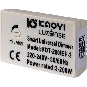 Bilde av Unilamp Mini impulsdimmer