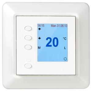 Bilde av ELKO RS Super termostat og