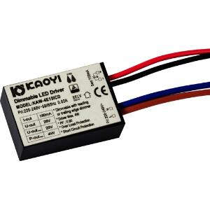 Bilde av Unilamp Driver LED 4W 1600mA