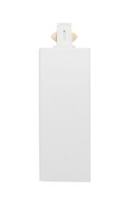 Bilde av Zip 230V Hvit Endetilkobling