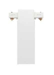 Bilde av Zip 230V Hvit T-tilkobling