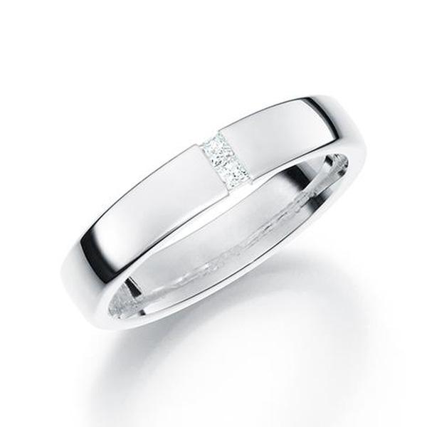 Bilde av GD Forever Diamant 4mm Hvitt