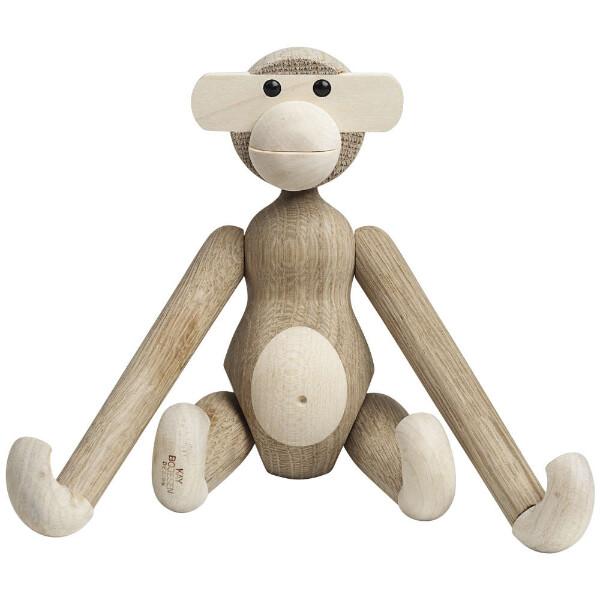 Bilde av Kay Bojesen apekatt liten