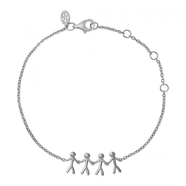 Bilde av Together - Family bracelet 4