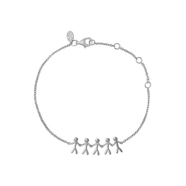 Bilde av Together - Family bracelet 5