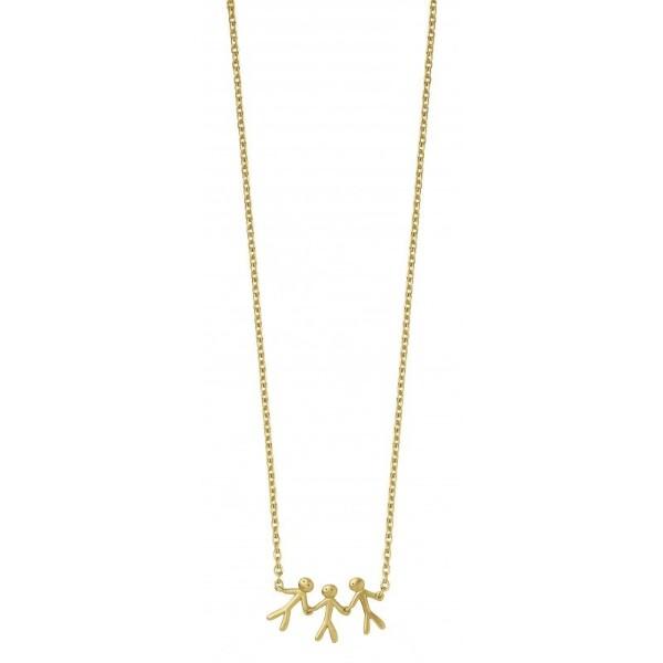Bilde av Together - Family necklace 3