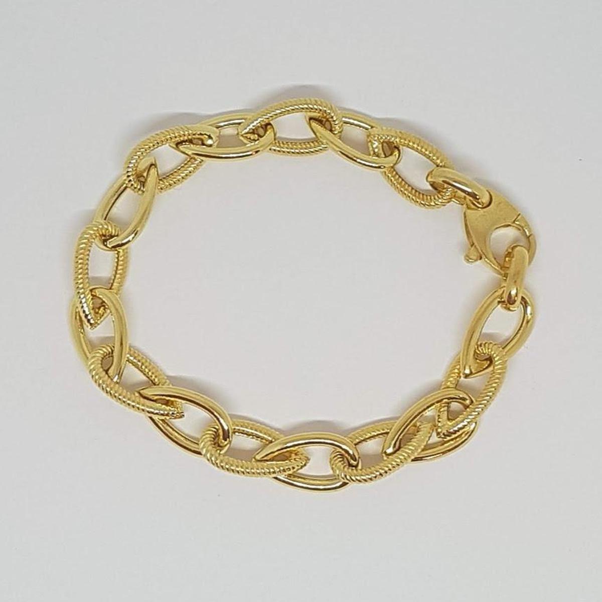 Octavia armbånd sølv