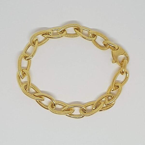 Bilde av Octavia armbånd sølv