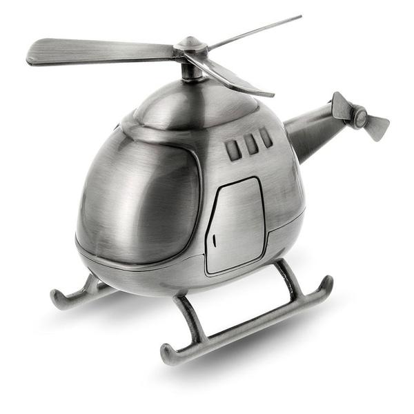 Bilde av Sparebøsse Helikopter