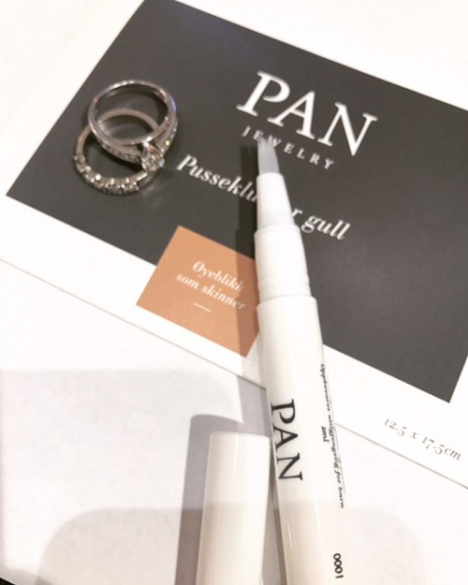 Diamantrens penn