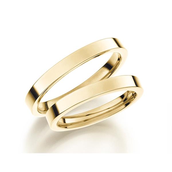 Bilde av GD Forever – gull ring med