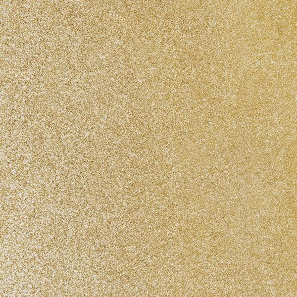 Bilde av Glitter gull kontaktplast