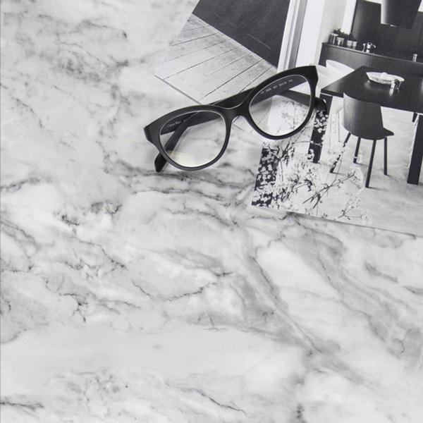 Bilde av Vareprøve: Marmor romeo grå kontaktplast