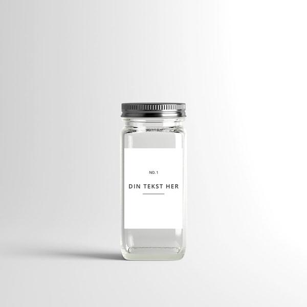Bilde av Lag din egen etikett - krydder
