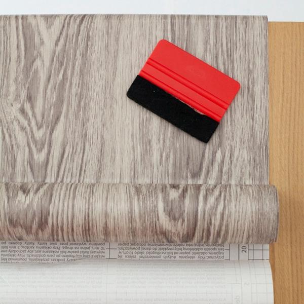 Bilde av Vareprøve: Oak native kontaktplast