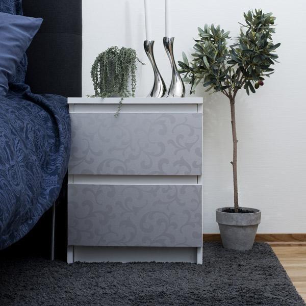 Bilde av Lovisa sølv kontaktplast