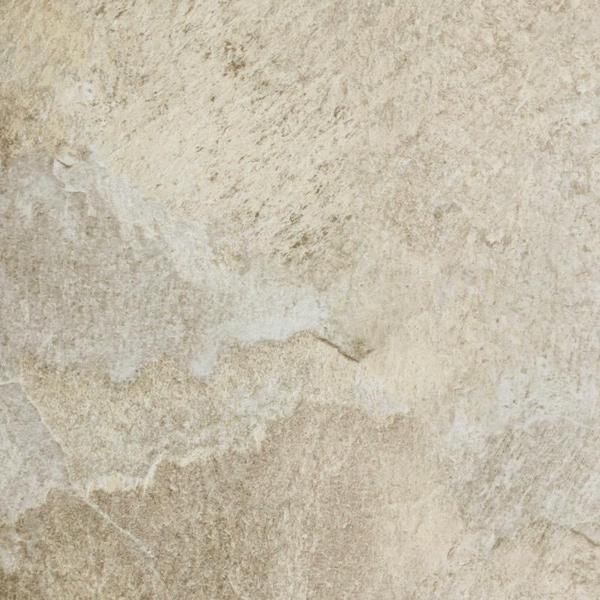 Bilde av Light slate selvklebende gulvfliser