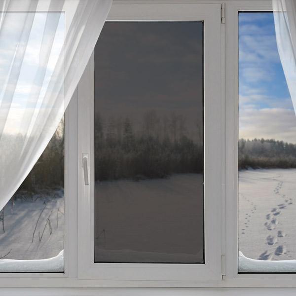 Bilde av Tinted solbeskyttelsesfilm