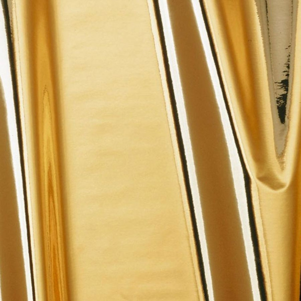 Bilde av Glossy Gold kontaktplast