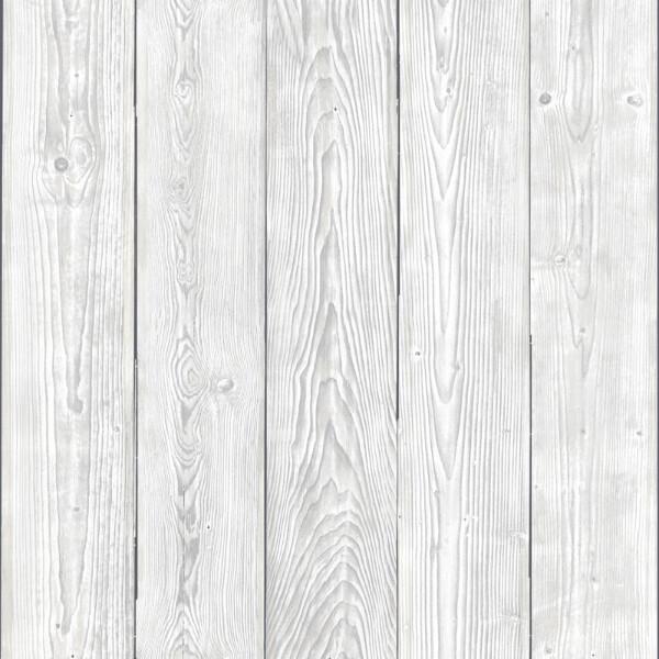 Bilde av Shabby wood kontaktplast
