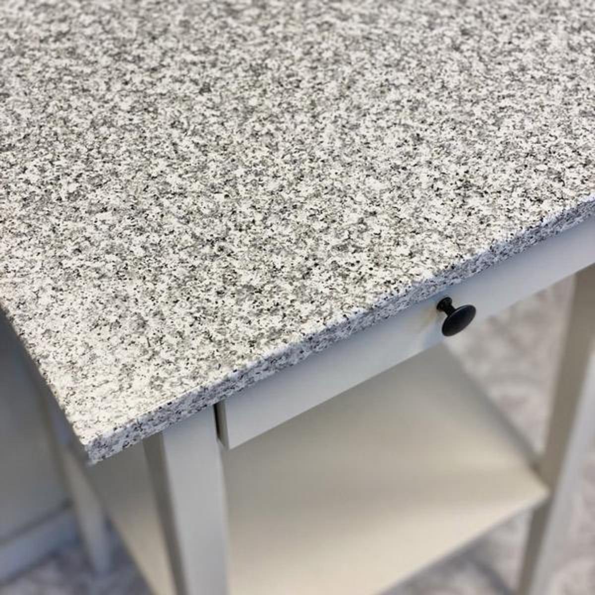Granitt kontaktplast