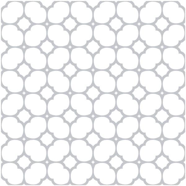 Bilde av Karine selvklebende gulvfliser